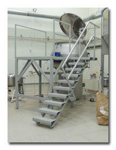 Mieszalniki intensywnego mieszania produków sypkich RUT 2000